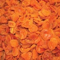 Zure abrikozen - Elbnuts Markthal