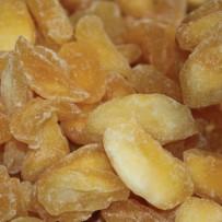 Gedroogde appel stukjes - Elbnuts Markthal