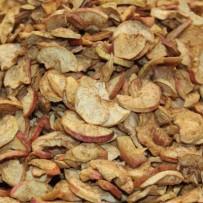 Appel kaneel chips - Elbnuts Markthal