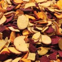 Bieten Chips - Elbnuts Markthal
