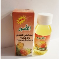 Pure Cactusvijgolie 60 ml.