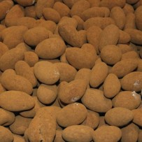 Choco kaneel amandelen - Elbnuts Markthal