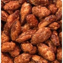 Honing amandelen - Elbnuts Markthal