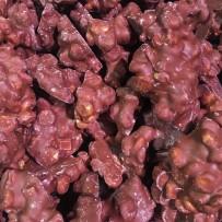 Fudge Cookies Rotsjes - Elbnuts Markthal