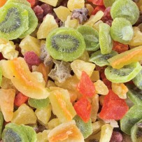 Tropical Fruit Mix - Elbnuts Markthal
