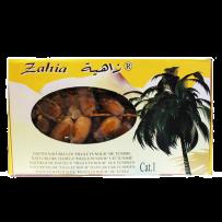 Zahia Dadels Elbnuts Tunesie